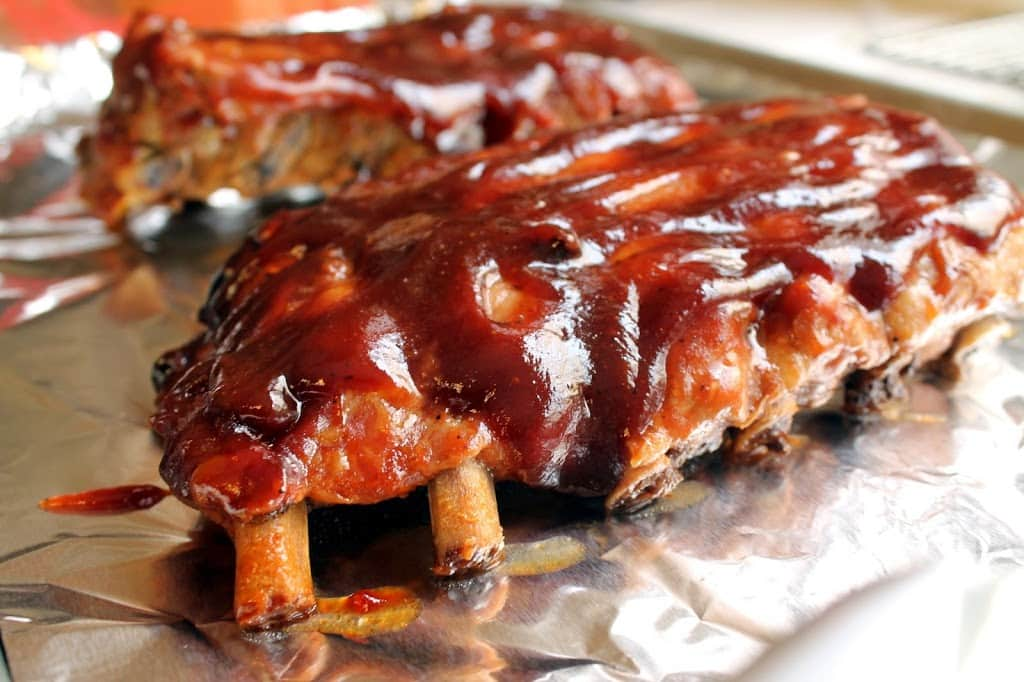 How to Make Perfect Ribs in the Slow Cooker