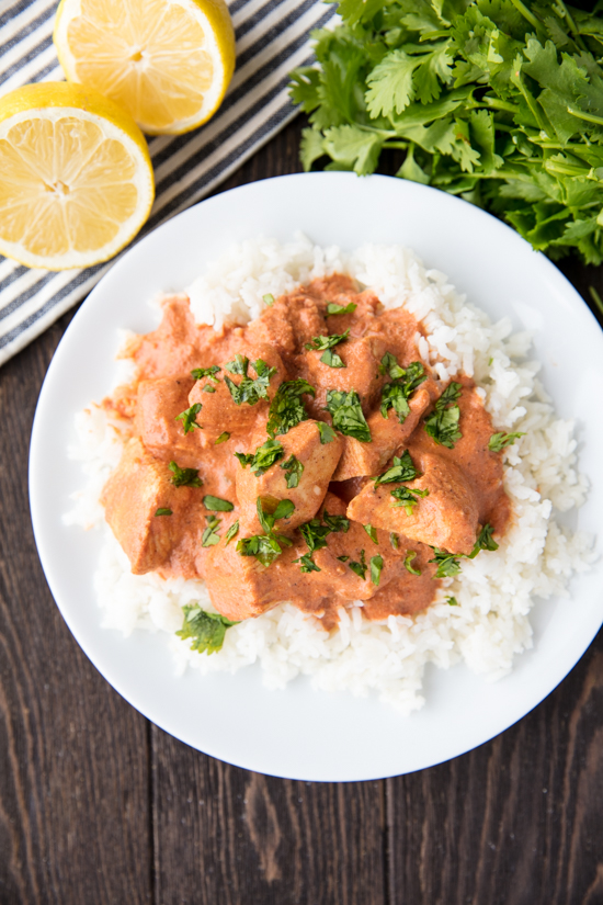 Slow Cooker Recipes Chicken Tikka Masala America Test Kitchen