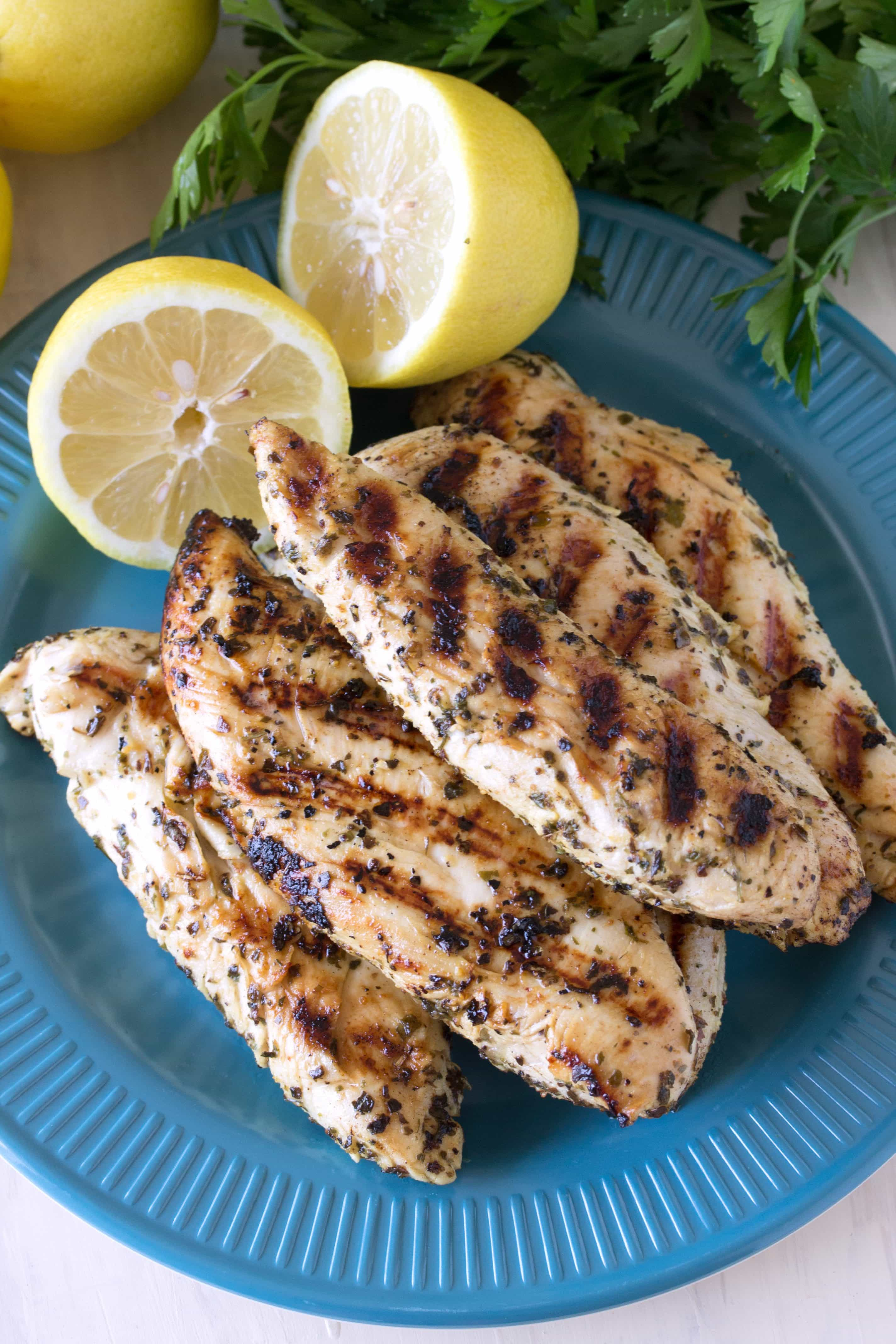 Easy Chicken Recipes. These easy chicken recipes have been passed from around from our family's recipe boxes to friends and other family. They're home cooked favorites that folks gather around the table and linger a bit longer for.