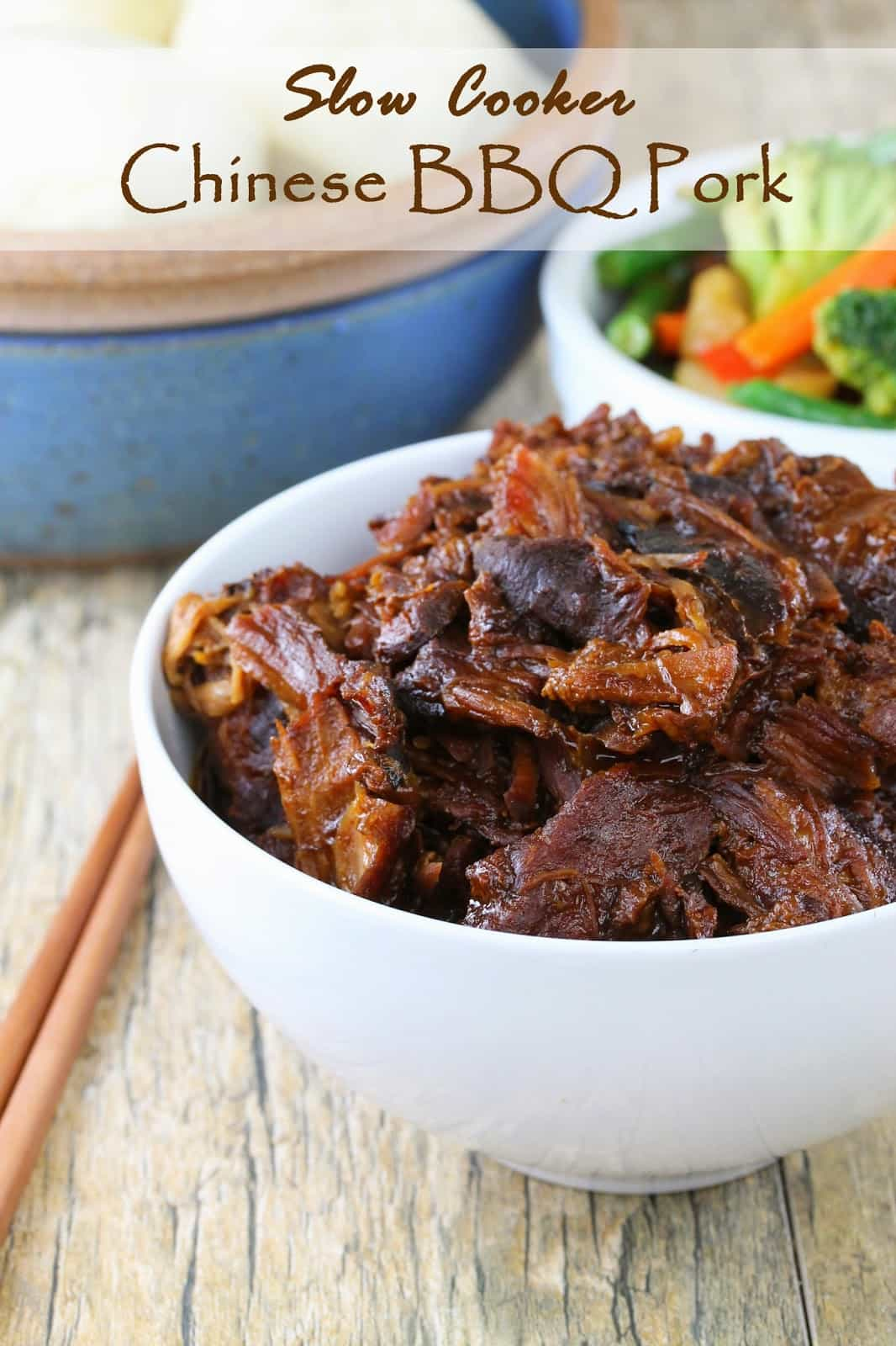 how to cook chinese bbq pork