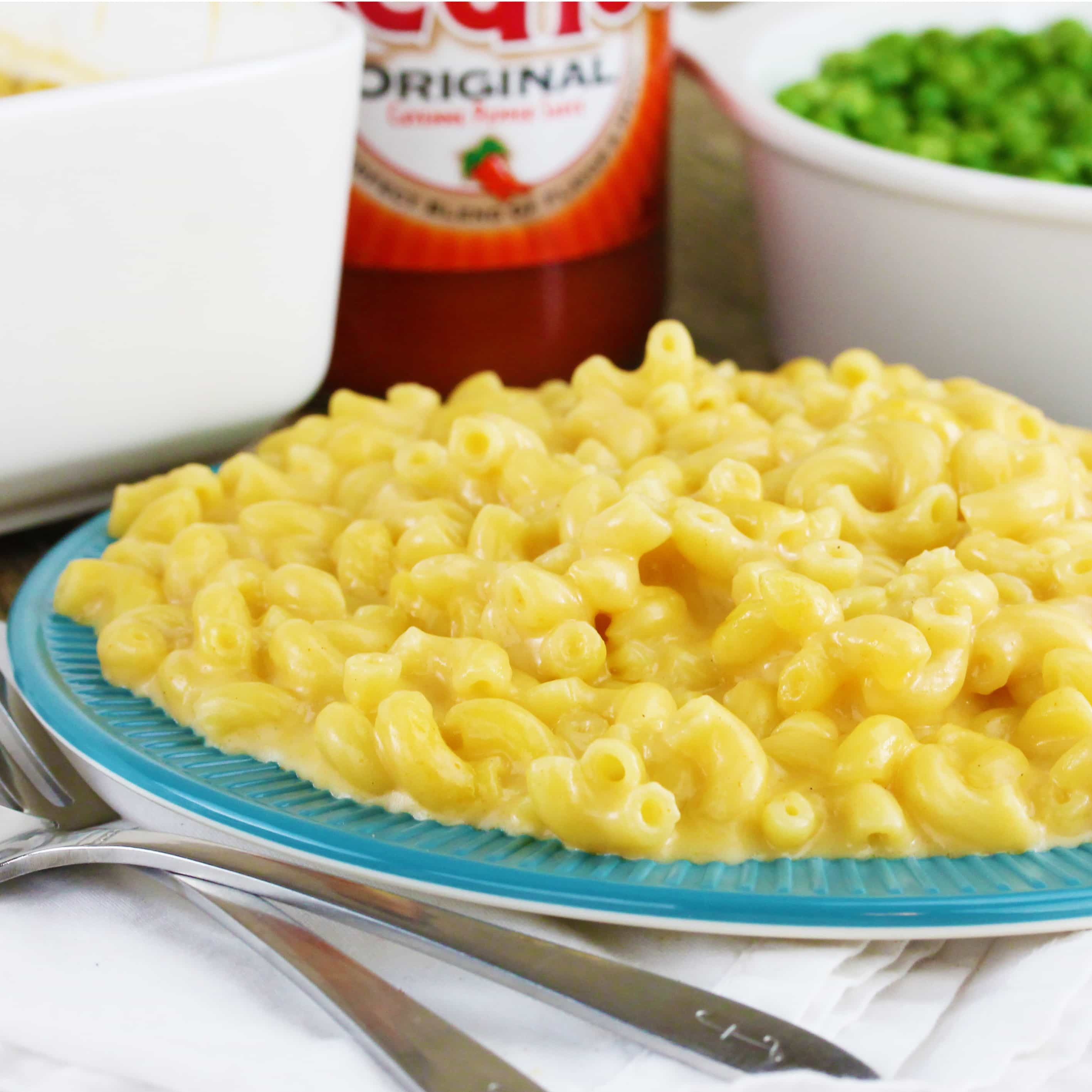 How to make macaroni and cheese nz