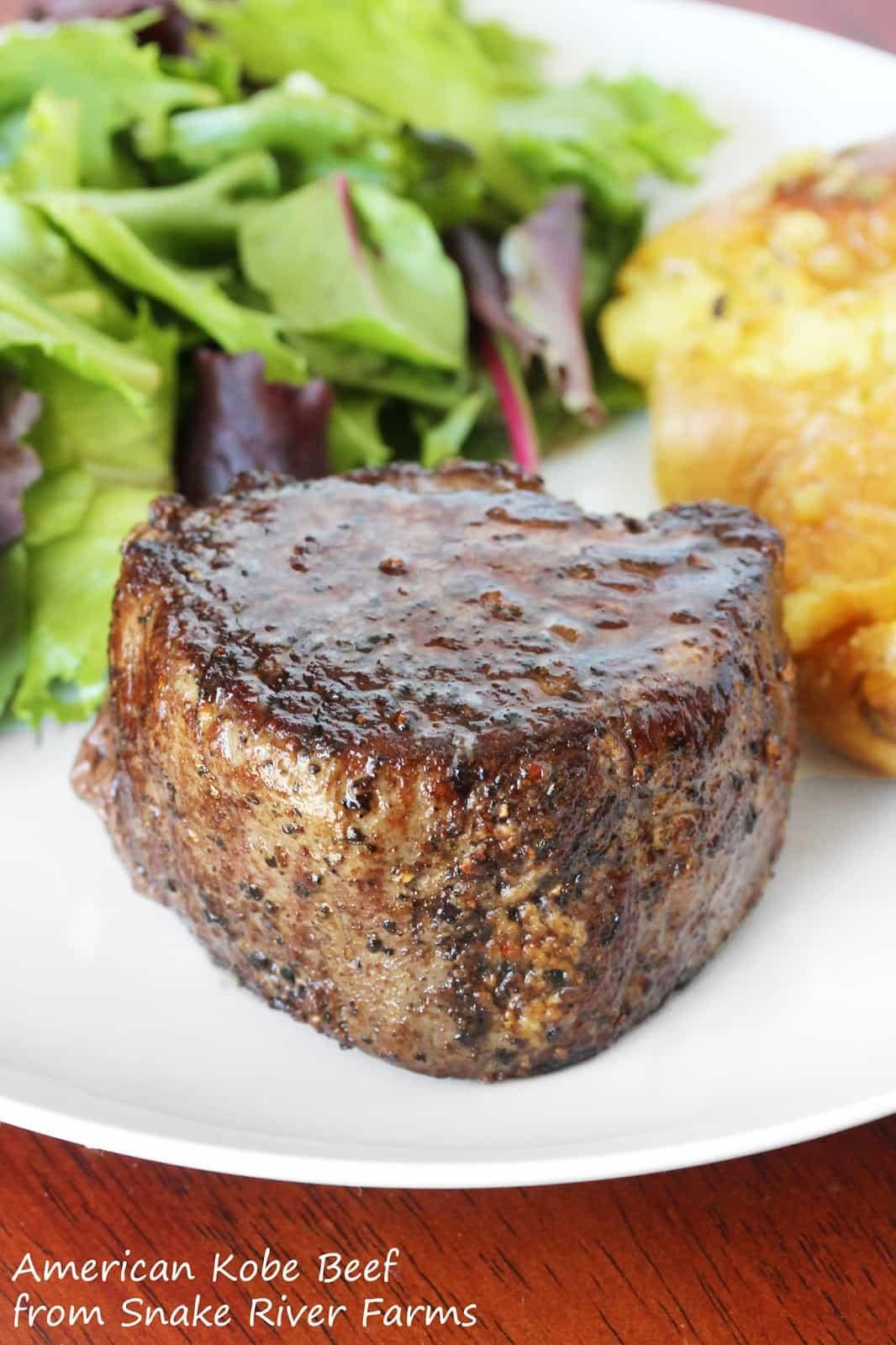 american kobe beef kurobuta ham