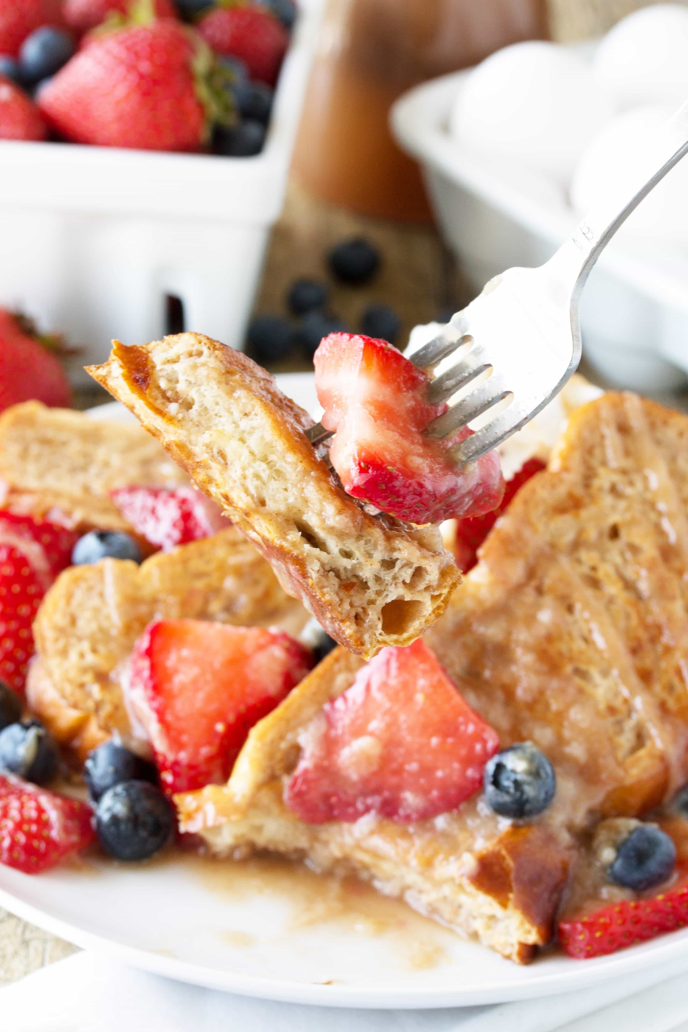 Best French Toast Recipe Easy Cinnamon