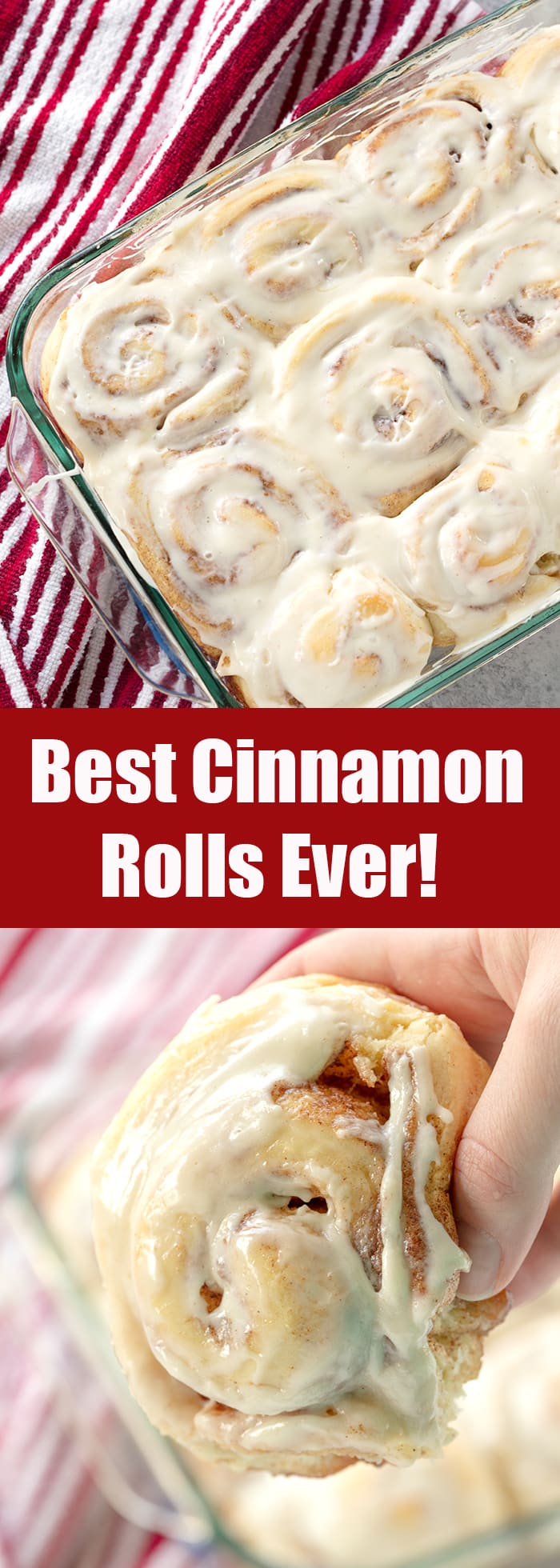 11 Cinnamon Roll Recipes That Make Getting Out of Bed Worth It forecasting