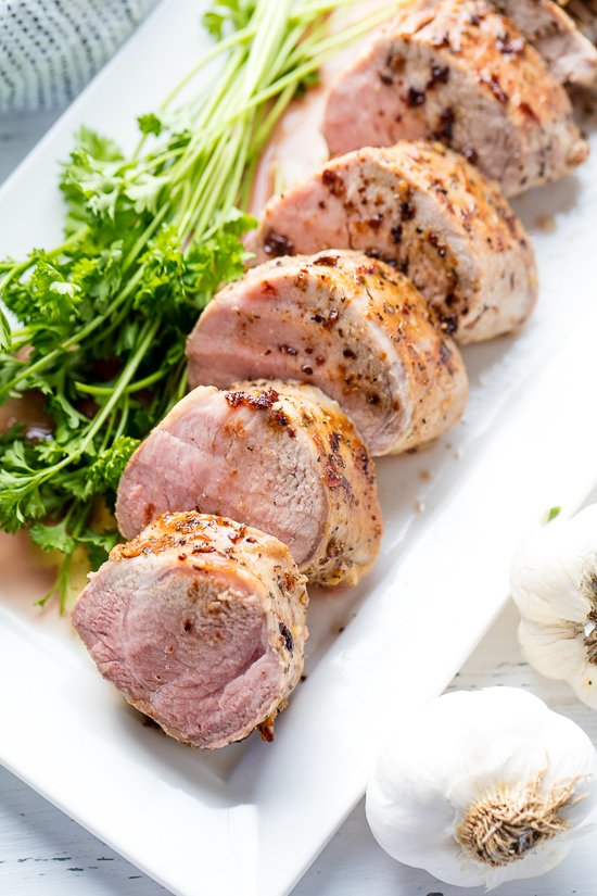 Pork Tenderloin Recipe