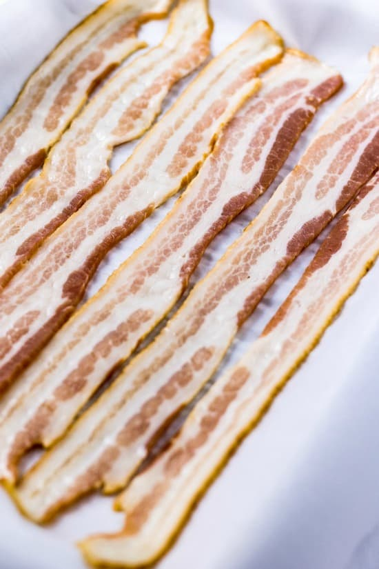 How Long to Bake Bacon