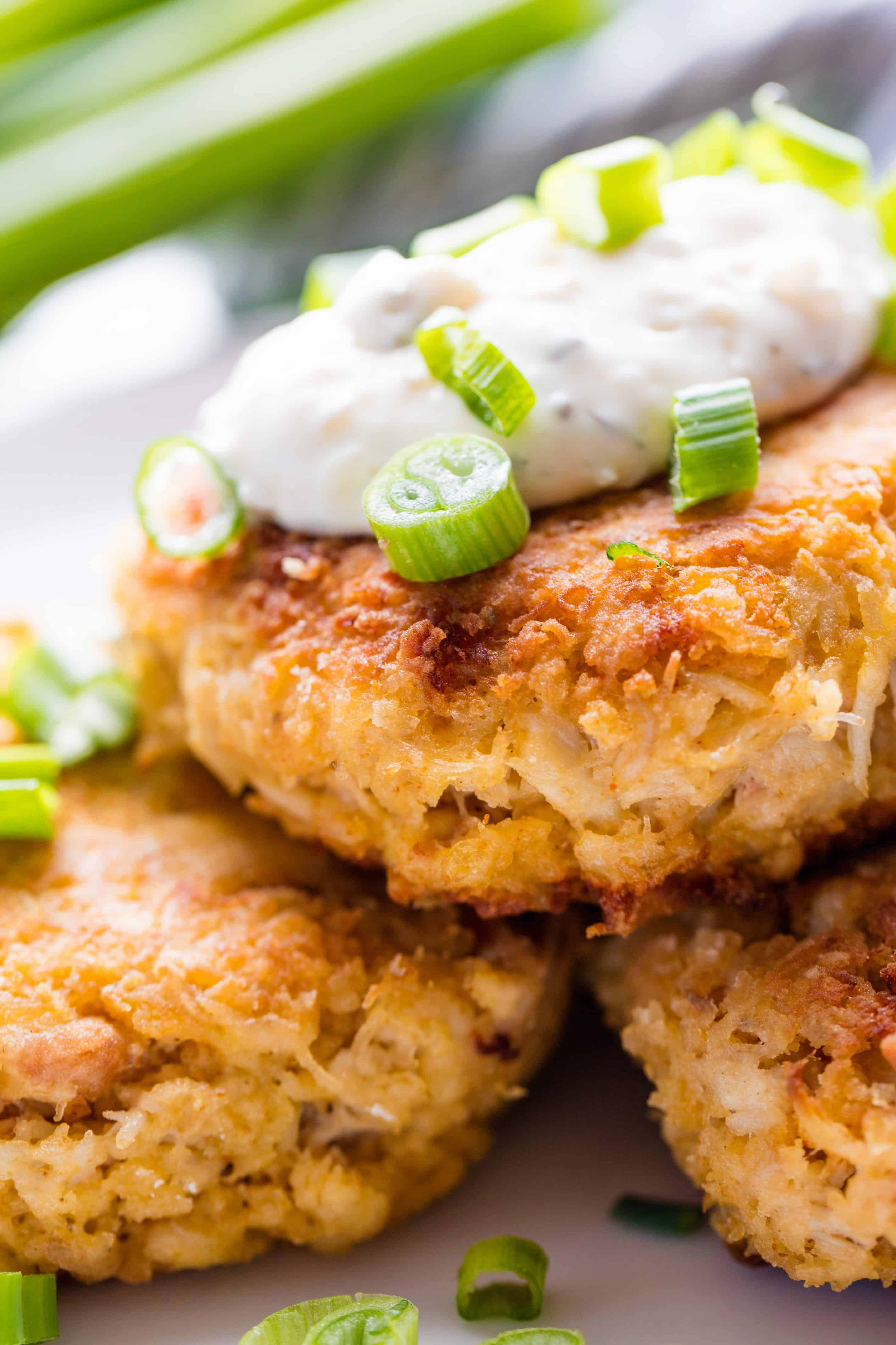 Best Crab Cakes Cape May