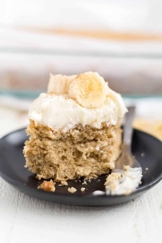 When To Use Leaveners Cake