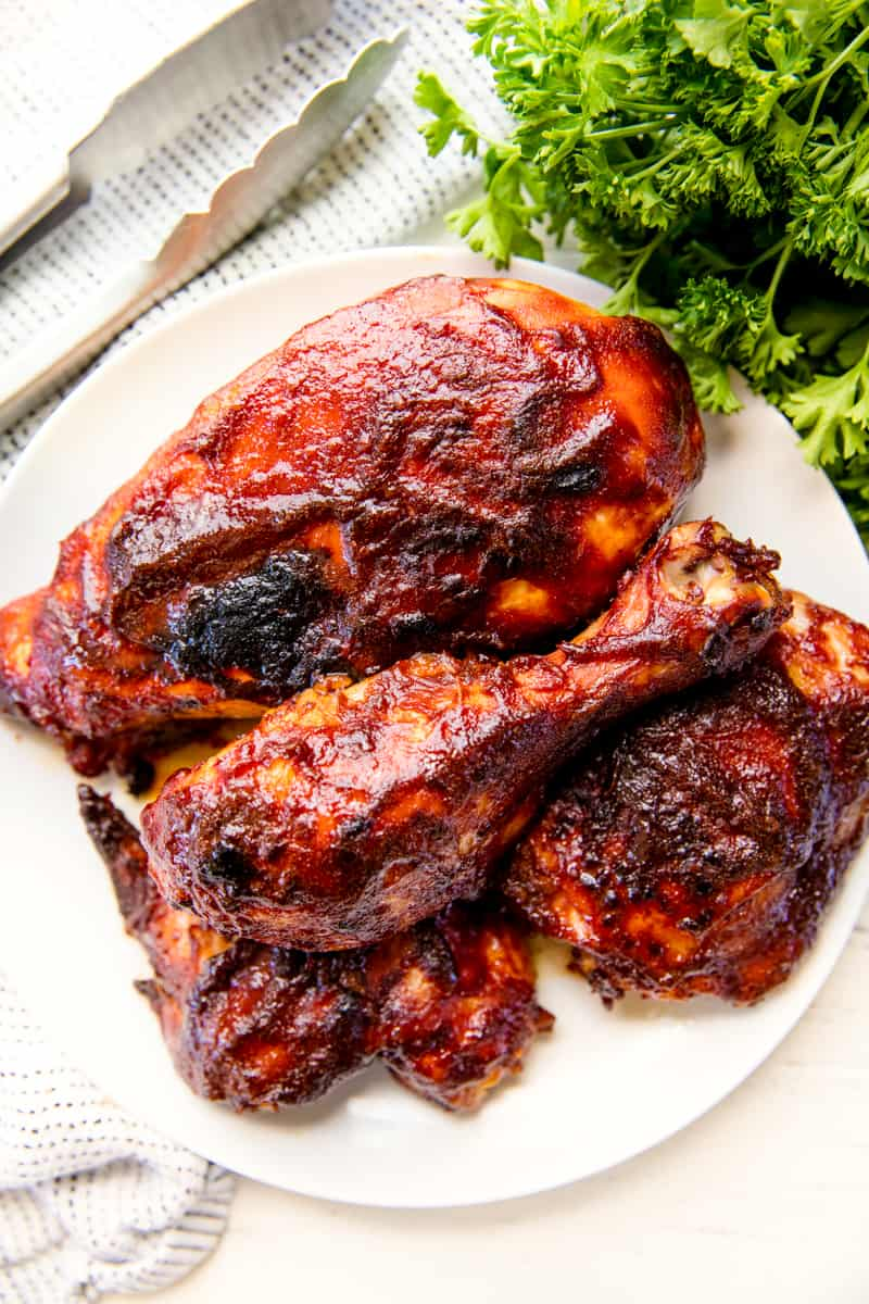 Oven bbq chicken breast recipe boneless