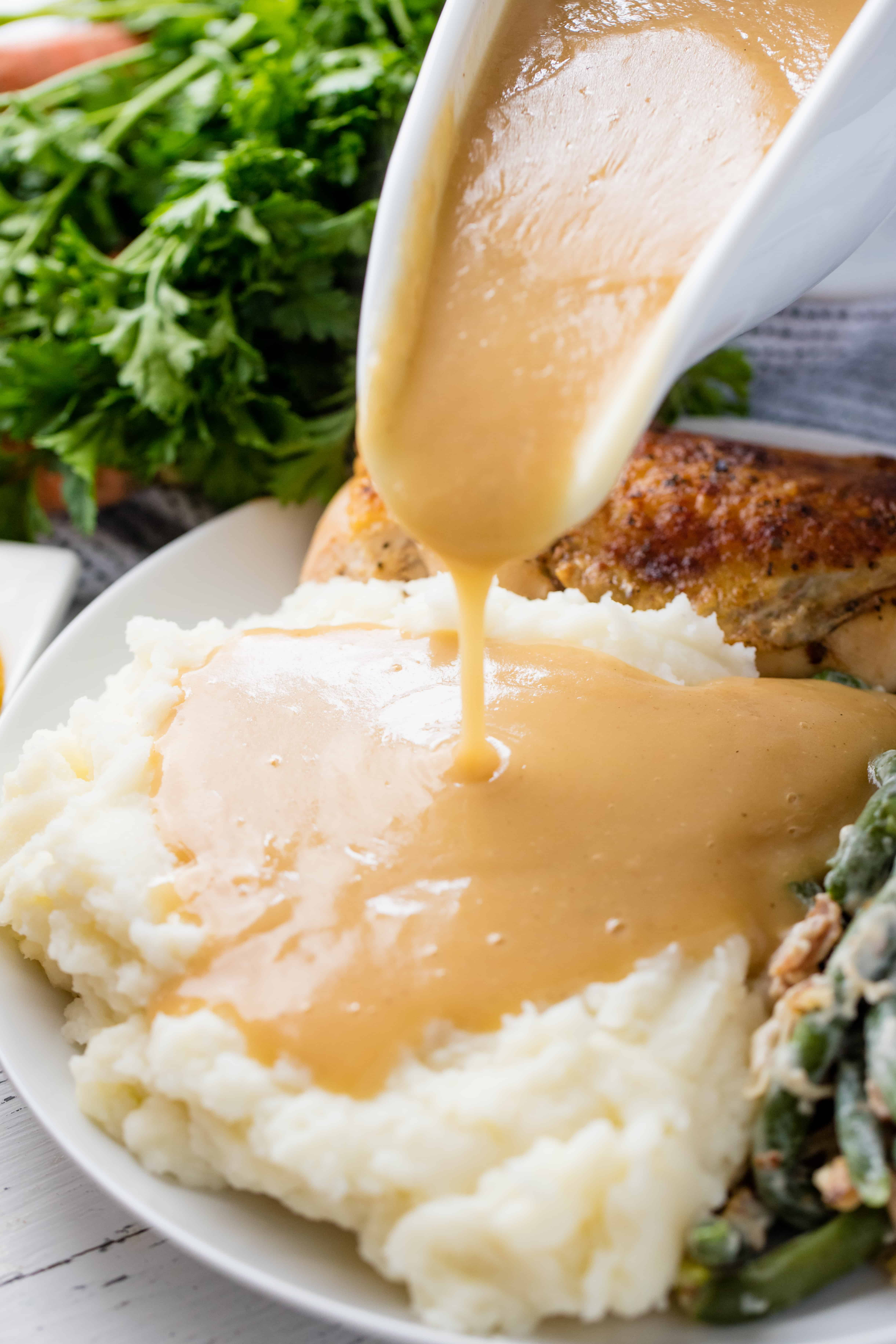 How To Make Gravy The Ultimate Guide