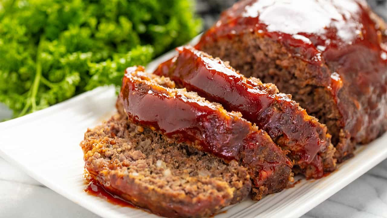 Momma S Meatloaf