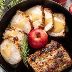 Roasted Pork Loin Recipe