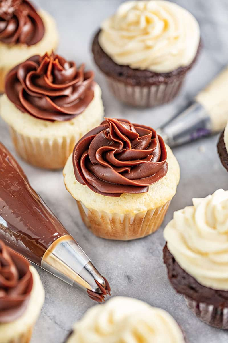 Sweetened Condensed Milk Frosting